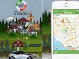 L'app iFoodies