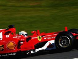 Ferrari attesa alla stagione del riscatto. Getty