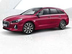 La Hyundai i30 Wagon