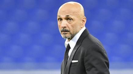 Luciano Spalletti, 58 anni, allenatore della Roma. Getty Images