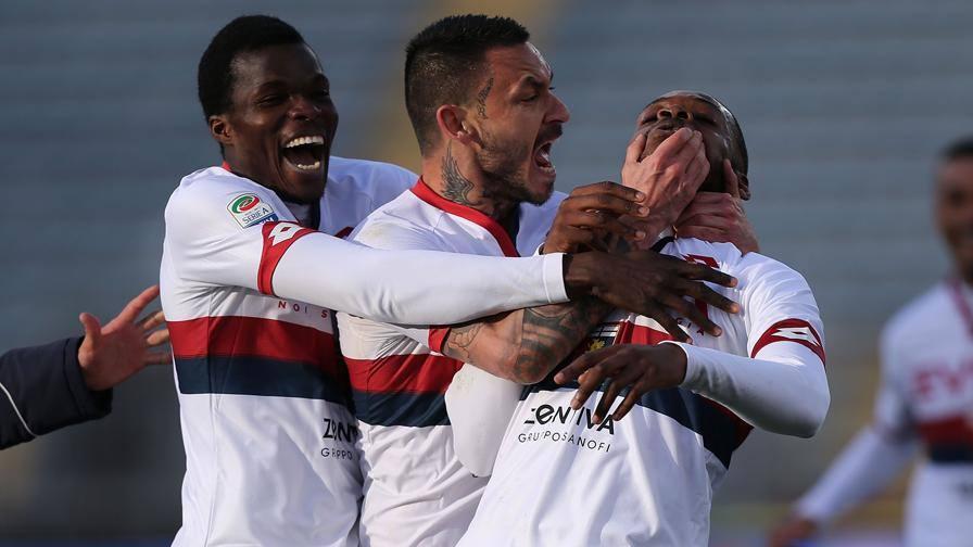 In Italia cambiamo troppo Genoa la più attiva d'Europa