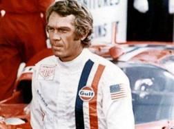 Steve McQueen in versione pilota