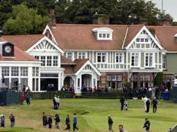 Il Muirfield Golf Club