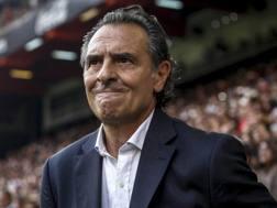 Cesare Prandelli, 59 anni.  Epa