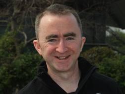 Paddy Lowe, 54 anni. Archivio