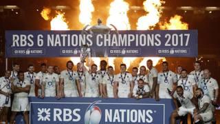 Inghilterra campione, ma senza record