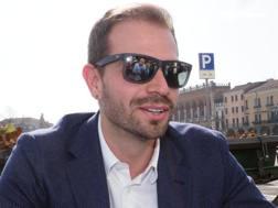 Paul Baccaglini. BOZZANI