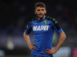 Domenico Berardi, 22 anni. Getty