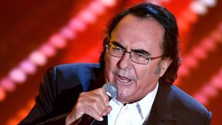 Albano Carrisi, 73 anni. Ansa