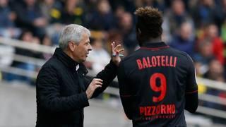 Il Nizza di Balotelli oggi sarebbe ai preliminari di Champions. Reuters