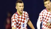 Ivan Perisic, 28 anni. Afp