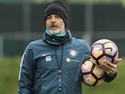 Stefano Pioli, 51 anni. GETTY