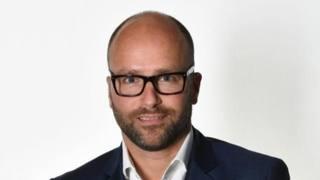 Timo Kraus, era il direttore marketing dell'Amburgo