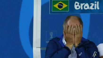 Luiz Felipe Scolari, 68 anni. Action Images