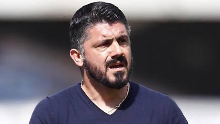 Gennaro Ivan Gattuso, 39 anni, allenatore del Pisa. LaPresse