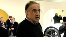 Sergio Marchionne, presidente della Ferrari. Ansa