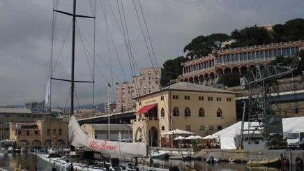 Lo Yacth Club Italiano, il più antico d'Italia