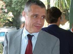 L'avvocato della Juve Luigi Chiappero