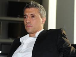 Hernan Crespo, 41 anni.  Bozzani
