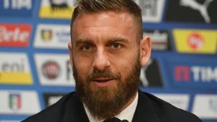 Daniele De Rossi, 34 anni. Getty Images
