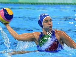 Roberta Bianconi, 27 anni LAPRESSE