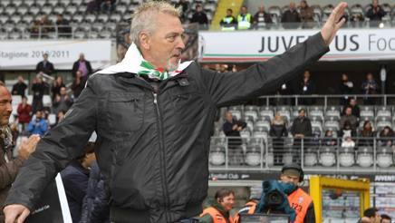 Stefano Tacconi, 59 anni, ex portiere della Juventus. LaPresse