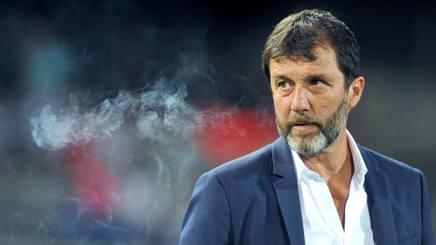 Marcello Carli, 53 anni, ds dell'Empoli dal 2010. LaPresse