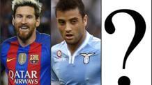 Messi, Anderson e mister X