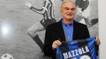 Sandro Mazzola in Gazzetta