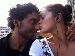 Davide Mazzanti, 40 anni, e Serena Ortolani, 30: allenatore e schiacciatrice di Conegliano