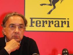 Sergio Marchionne, 64 anni, numero 1 di Fca. Ansa