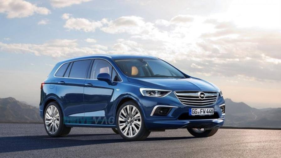 "Crossland X, nuova Suv Opel: ""Urban crossover"" in"