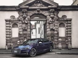 Audi protagonista al Fuori Salone