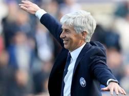 Gian Piero Gasperini, 59 anni. Lapresse