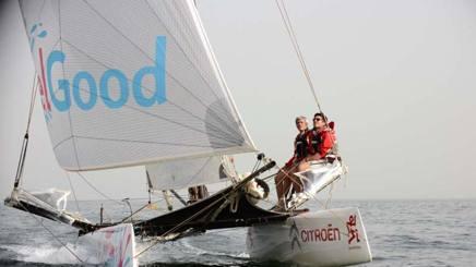 Vittorio e Nico Malingri su Feel Good