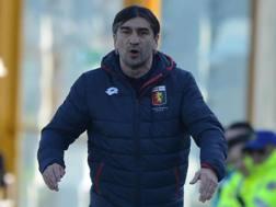 Ivan Juric, 41 anni, allenatore croato. LaPresse