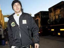 Robert Kubica, una vittoria in F.1. Epa