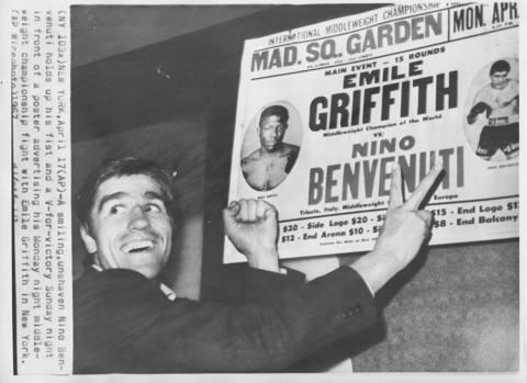 Risultati immagini per benvenuti griffith