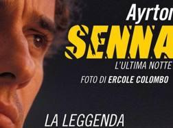 Via alla Mostra su Senna al Museo Lamborghini