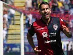 Marco Borriello, 34 anni. Ansa