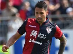 Marco Borriello, 34 anni. Lapresse