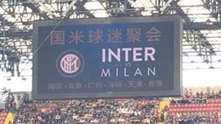 Il derby made in China