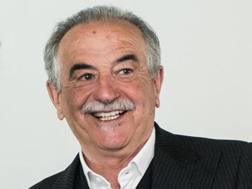 Emiliano Mondonico, 70 anni. Lapresse