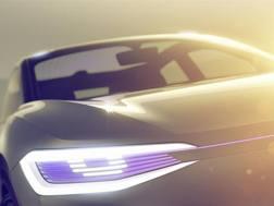 Volkswagen punta forte sulla mobilità elettrica e a guida autonoma