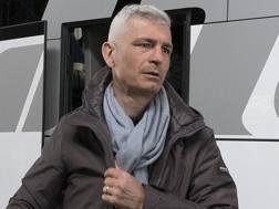Fabrizio Ravanelli. LaPresse