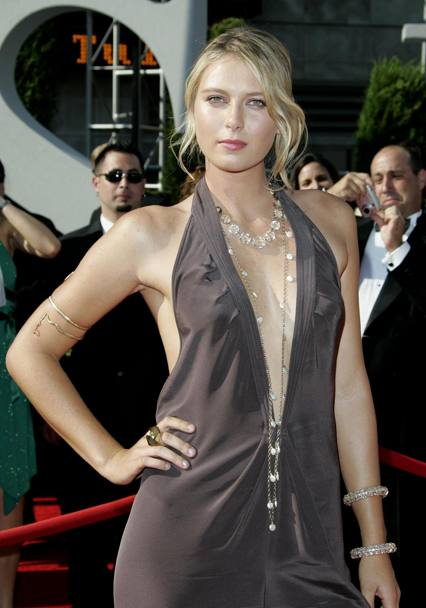 A Hollywood per gli Espy Awards 2005 (Omega)
