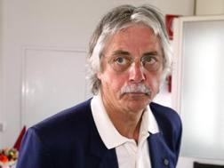 Aldo Agroppi, 73 anni, ex calciatore e allenatore della Fiorentina. Liverani
