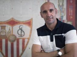 Ramón Rodríguez Verdejo, detto Monchi, 48 anni. Ansa