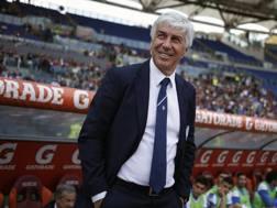 Gian Piero Gasperini,  59 anni. Ansa