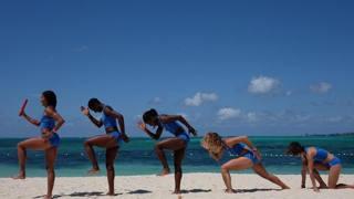 Sapore di mare, dalla staffetta azzurra alla Vonn: quante bellezze sotto il sole dei Caraibi